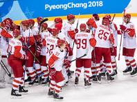 Хоккеистам России перед финалом напомнят о дисциплине и предостерегут от недооценки соперника