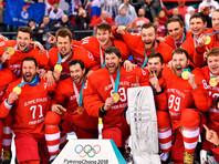 В Кремле назвали успешным выступление российских олимпийцев в Пхенчхане