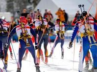 Ширится бойкот российского этапа кубка по биатлону: чехи не едут вслед за американцами