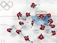 Чехи обвинили россиян в шпионаже перед хоккейным матчем на Олимпиаде