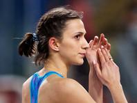 Прыгунья в высоту Мария Ласицкене выиграла 33-й турнир подряд