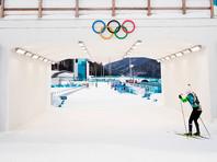 Первый по популярности - биатлон: за гонками стреляющих лыжников будет следить каждый второй (50%) от числа тех, кто в принципе интересуется ходом Игр