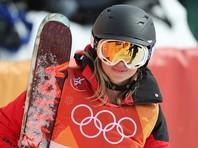 На Олимпиаде в Пхенчхане обманом выступила фристайлистка, не умеющая прыгать на лыжах