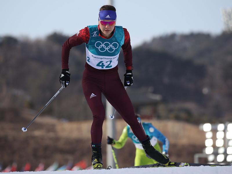 Российская лыжница Анастасия Седова заявила, что до сих пор продолжает получать негативные письма в соцсетях после решения ехать на Игры-2018 под олимпийским флагом