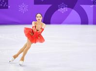 Алина Загитова сохранила свое преимущество над Евгенией Медведевой и стала олимпийской чемпионкой. У Медведевой - серебро