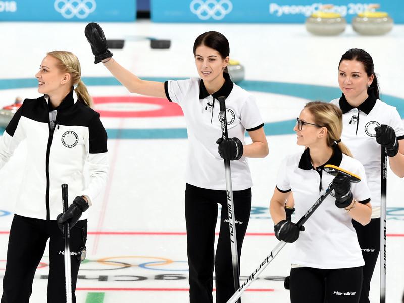 Winnipeg Skip Jennifer Jones Wins Olympic Curling Gold After Beating Sweden