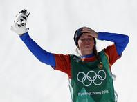 Итальянка Микела Мойоли стала олимпийской чемпионкой в сноуборд-кроссе