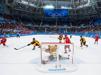 Немецкие хоккеисты думали, что будут смотреть финал Олимпиады дома, сидя на диване