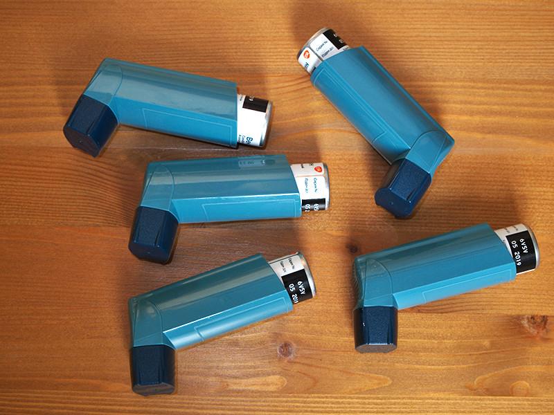 Норвежцы привезли в Пхенчхан 6000 доз препаратов от астмы