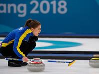 Шведские керлингистки в третий раз стали лучшими на Олимпиаде
