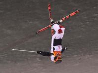 Французская фристайлистка Лаффон стала обладательницей золота Олимпиады в могуле