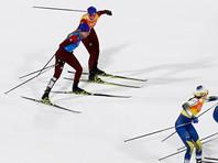 Российские лыжницы завоевали бронзовую медаль в олимпийской эстафете