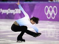 учшие баллы получил чемпион Сочи японец Юзуру Ханю - 111,68 балла