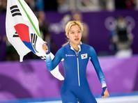 Южнокорейскую медалистку Олимпиады-2018 госпитализировали с психическим расстройством