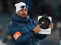 Двоечник Рикко Гросс может возглавить сборную Австрии по биатлону