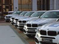 Российские олимпийцы начали продавать подаренные автомобили