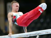 Украинский гимнаст во второй раз сменил спортивное гражданство, присягнув РФ