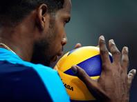 """Самый высокооплачиваемый волейболист мира отказался продлевать контракт с """"Зенитом"""""""