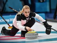Женская сборная России завоевала бронзу чемпионата мира по керлингу