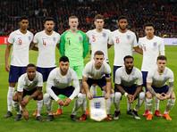 Сборная Англии по футболу не будет бойкотировать чемпионат мира в РФ