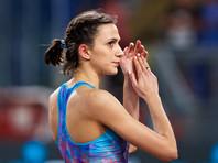 Лучшая легкоатлетка России Мария Ласицкене поставила ультиматум руководству федерации