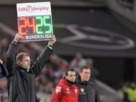 Четвертую замену в футболе прописали в правилах игры