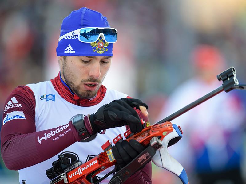 Антон Шипулин заявил, что биатлонная сборная России сейчас самая слабая за последние годы