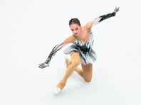 Фигуристка Загитова идет второй после короткой программы чемпионата мира