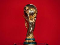 ФИФА приняла совместную заявку США, Канады и Мексики на проведение ЧМ-2026