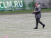"""Фанатам """"Спартака"""" не разрешили устроить перфоманс на стадионе """"Локомотива"""""""