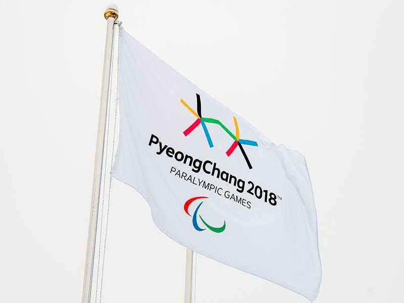Сборные КНДР и Южной Кореи не пройдут вместе на параде атлетов во 9 марта время церемонии открытия Паралимпийских игр 2018 года в южнокорейском Пхенчхане