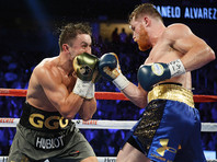 Соперник боксера Геннадия Головкина провалил добровольный допинг-тест