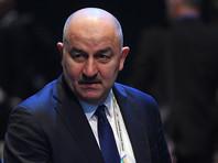 Черчесов хочет вернуть в сборную России по футболу братьев Березуцких