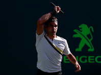 Роджер Федерер пропустит Открытый чемпионат Франции