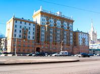 Посольство США отказало в выдаче виз борцам РФ для участия в Кубке мира