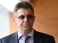Александр Кравцов покинет пост президента Союза биатлонистов России