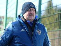 Черчесов обещает следить за прогрессом Шатова и Дзюбы в новых клубах