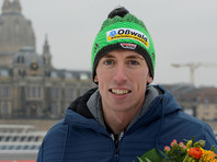 Немецкий лыжник объяснил свое появление на супермарафоне в форме сборной России