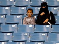 В Саудовской Аравии проведут первый женский марафон, пока в помещении