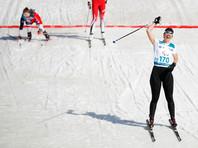 Анна Миленина стала шестикратной паралимпийской чемпионкой