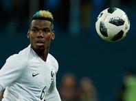 Министр спорта Франции осудила расистские выкрики в адрес футболистов в Петербурге