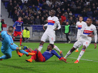 ЦСКА оказался единственным российским клубом  в четвертьфинале Лиги Европы