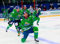 Стали известны все пары второго раунда плей-офф Континентальной хоккейной лиги