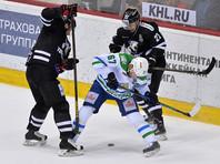 Последний полуфиналист плей-офф КХЛ определится в седьмом матче серии