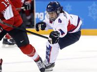 Хоккеистке из КНДР простили положительную допинг-пробу на Олимпиаде-2018