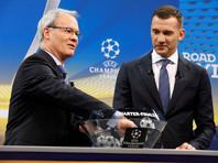 Турнирные пути прошлогодних финалистов Лиги чемпионов теперь пересекутся в 1/4 финала