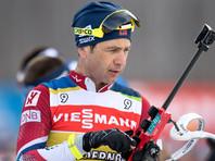 Бьорндален отказался выступать на своей седьмой Олимпиаде за сборную Белоруссии