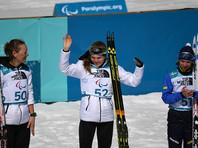 Екатерина Румянцева стала трехкратной чемпионкой Паралимпиады в Пхенчхане