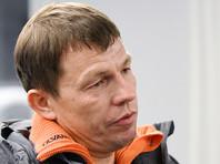На пост главы Союза биатлонистов России появился еще один претендент