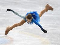 Российская фигуристка Трусова впервые в истории женского катания исполнила четверной тулуп (ВИДЕО)